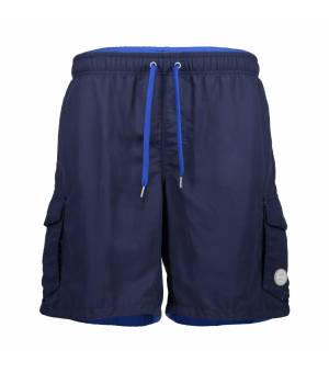 CMP MAN MEDIUM SHORTS KRAŤASY 67AG