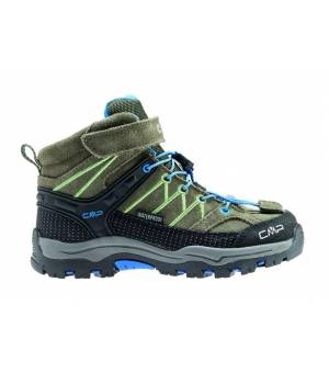 CMP KIDS RIGEL MID TREKKING SHOES WP OBUV F812