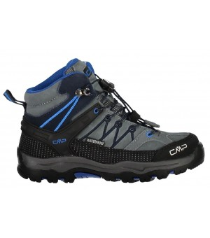 CMP KIDS RIGEL MID TREKKING SHOES WP OBUV 52AK