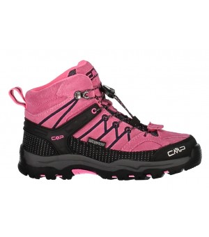 CMP KIDS RIGEL MID TREKKING SHOES WP OBUV 91BD