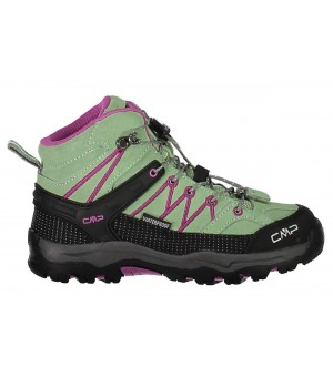 CMP KIDS RIGEL MID TREKKING SHOES WP OBUV 47AK