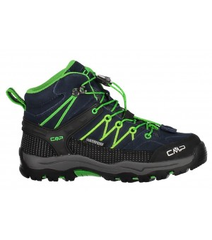 CMP KIDS RIGEL MID TREKKING SHOES WP OBUV 51AK