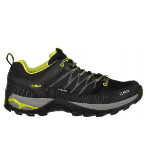 CMP MAN RIGEL LOW TREKKING SHOES WP OBUV U901