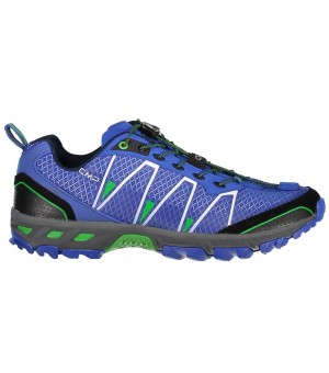 CMP MAN ALTAK TRAIL SHOES OBUV MODRÁ