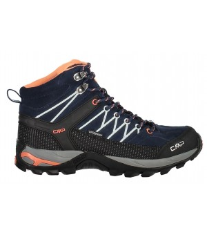 CMP WOMAN RIGEL MID TREKKING SHOES WP OBUV 92AD