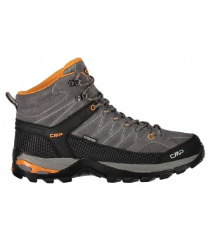 CMP MAN RIGEL MID TREKKING SHOES WP OBUV 60AK