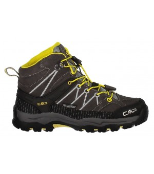 CMP KIDS RIGEL MID TREKKING SHOES WP OBUV U887