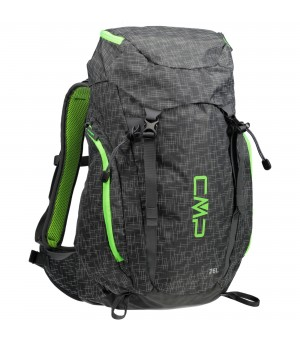 CMP NORDWEST 30 BACKPACK BATOH SIVÝ