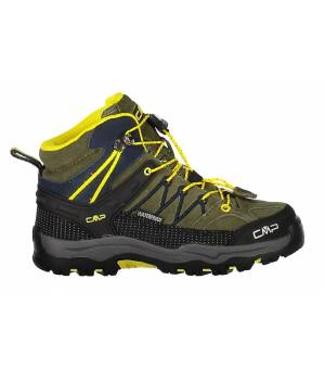 CMP KIDS RIGEL MID TREKKING SHOES WP OBUV 48AK