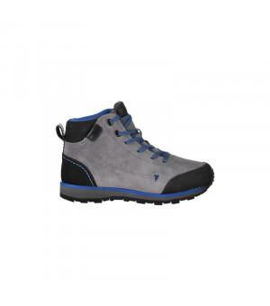 CMP Kids Elettra Mid Hiking Shoes U423 sivé