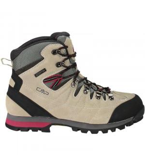 CMP Arietis WMN Trekking Shoes A516 béžové
