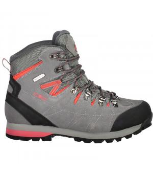CMP Arietis WMN Trekking Shoes U739 sivé