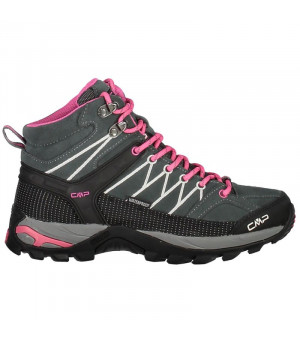 CMP Rigel MID WMN Trekking Shoes 103Q sivé