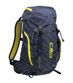 CMP Nordwest 30L Backpack Batoh N950 modrý