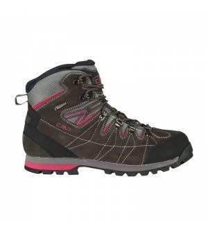 CMP Arietis Trekking Shoe WP Q925 zelené