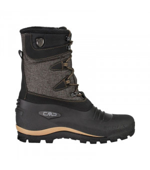 CMP Nietos Snow Boots Q919 hnedé
