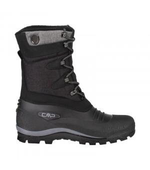 CMP Nietos Snow Boots U973 čierne