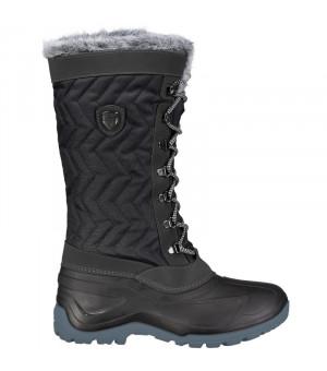 CMP Nietos Wmn Snow Boots U973 čierne