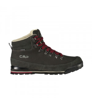 CMP Heka Hiking Shoes WP 68BN zelené