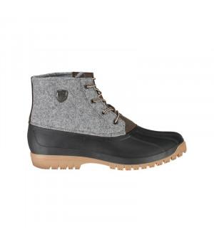 CMP Bellatrix Felt WMN Lifestyle Shoe U804 sivé