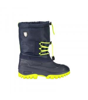 CMP Kids Ahto WP Snow Boots N950 modré