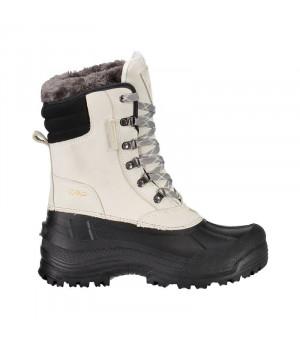 CMP Kinos WMN Snow Boots WP 2.0 A121 béžové