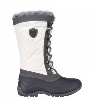 CMP Nietos WMN Snow Boots A143 biele