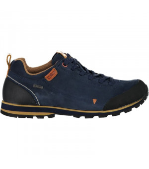 CMP Elettra Low Hiking Shoe WP N950 modré