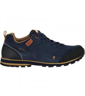 CMP Elettra Low Hiking Shoe WP N950 modré