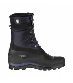 CMP Nietos Snow Boots N950 modré