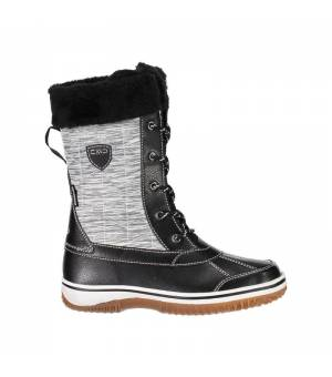 CMP Junior Siide Afterski Boot WP U873 sivé