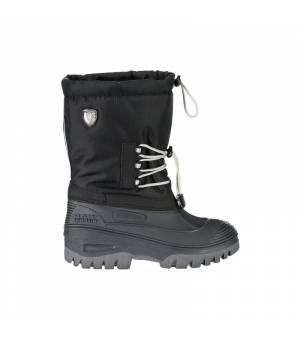 CMP Kids Ahto WP Snow Boots U423 sivé