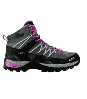 CMP RIGEL MID WMN TREKKING SHOES WP OBUV