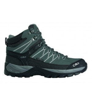 CMP RIGEL MID TREKKING SHOES WP OBUV U862 17/18