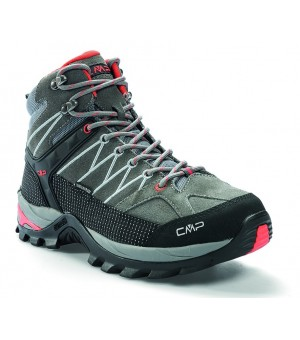 CMP RIGEL MID TREKKING SHOES WP OBUV