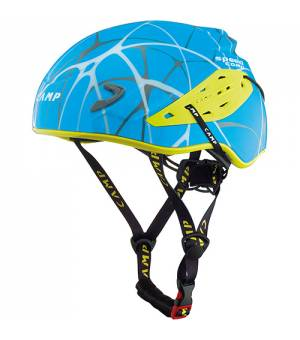 Camp Speed Comp Helmet light blue 19/20