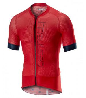 Castelli Climber´s 2.0 cyklistický dres červený
