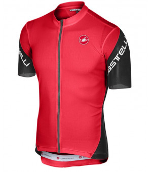Castelli Entráta 3 jersey cyklistický dres