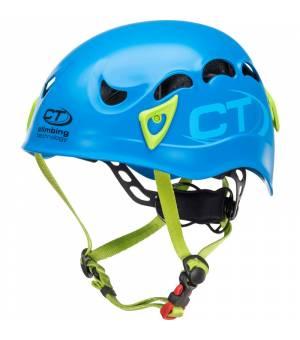 Climbing Technology Galaxy Helmet blue/green 19/20