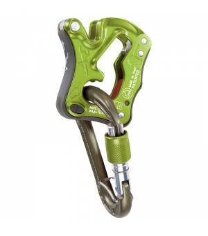 Climbing Technology Click Up green istítko