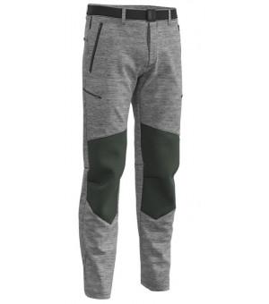Colmar Mens Pants nohavice sivé