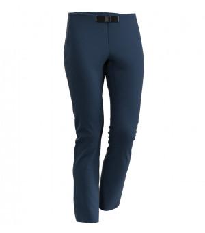 Colmar Preformed Long Pant W blue/black nohavice
