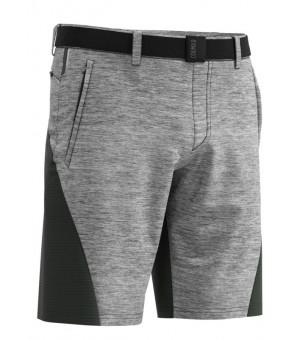Colmar Mens Bermuda šortky sivé