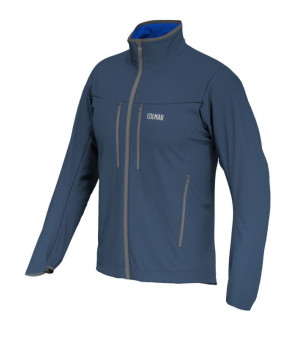 Colmar Softshell JKT bunda modrá