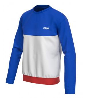 Colmar Mens Sweatshirt mikina modrá
