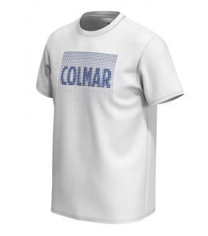 Colmar Mens T-Shirt tričko biele