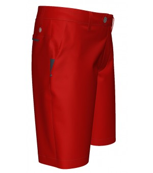 COLMAR MENS BERMUDA PANTS RED