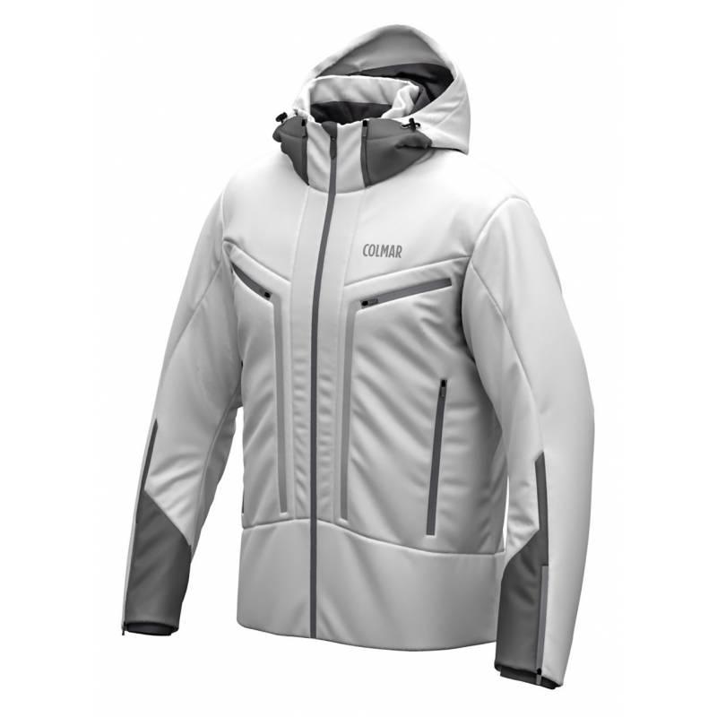 2a05201ff Pánska lyžiarska bunda vysokej kvality a funkčnosti COLMAR SCHUSS ...