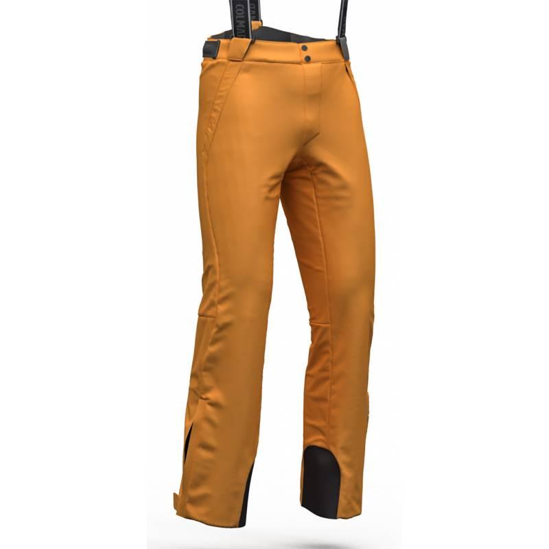 8f049b50a Pánske lyžiarske nohavice s vysokými funkčnými parametrami značky ...