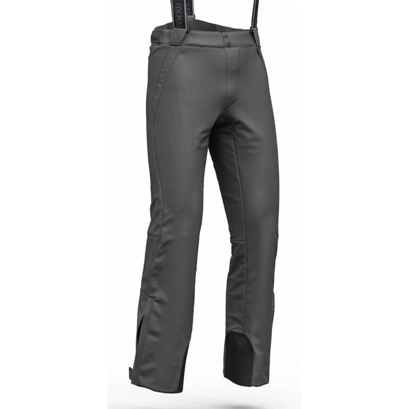 22ac3ee188a1 Pánske lyžiarske zateplené nohavice COLMAR sivé